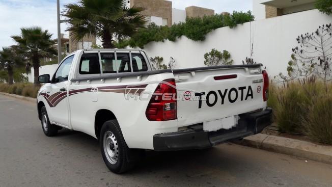 تويوتا هيلوكس Pick up مستعملة 461003