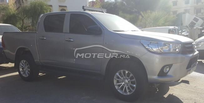 سيارة في المغرب TOYOTA Hilux - 260156