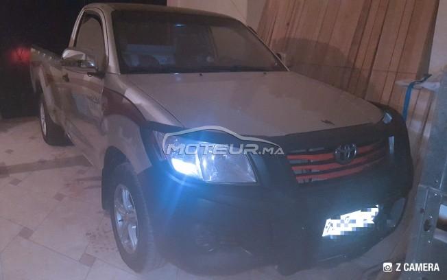سيارة في المغرب TOYOTA Hilux - 244635