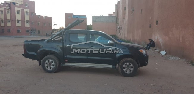 سيارة في المغرب Double cabine - 248930