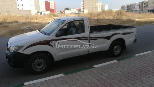 سيارة في المغرب - 232145