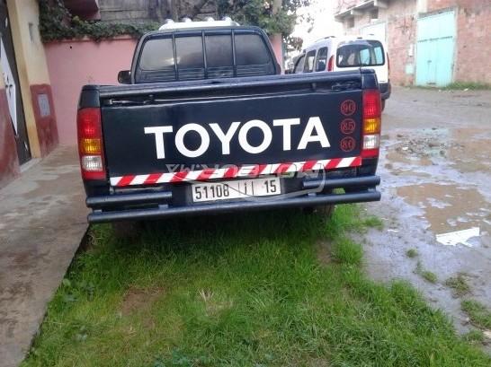 سيارة في المغرب TOYOTA Hilux - 256813