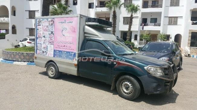 سيارة في المغرب D4d - 228717