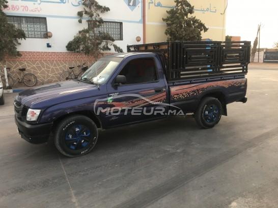 سيارة في المغرب Pick up - 241068