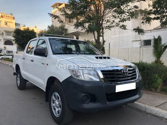 سيارة في المغرب Doubles cabines 4*4 - 247315