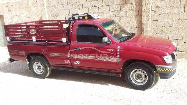 سيارة في المغرب - 230580
