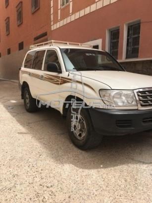 سيارة في المغرب تويوتا لاند كرويسير - 155414