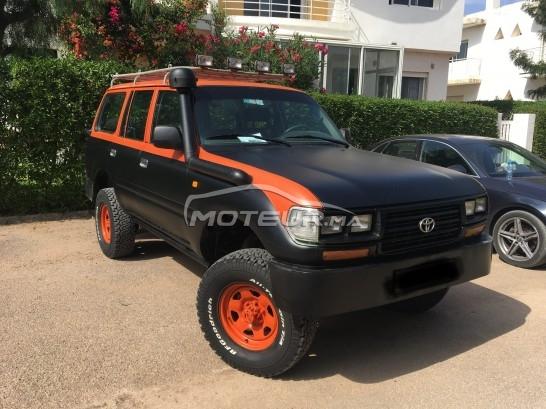 سيارة في المغرب Hzj80 - 235773
