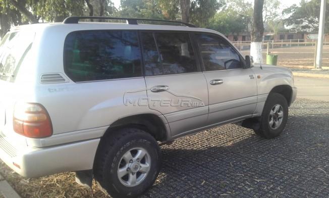 سيارة في المغرب Hdj100l - 161115