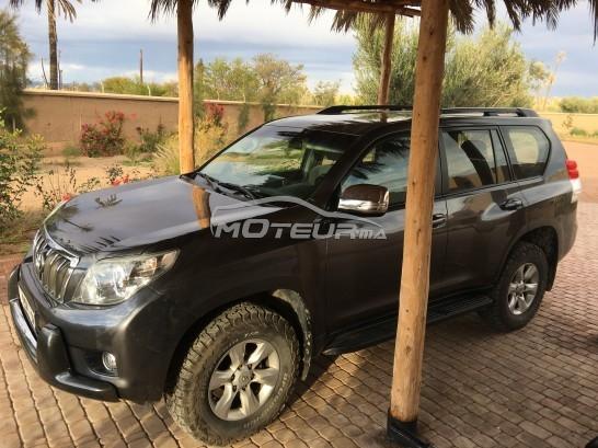 سيارة في المغرب Prado tx - 157430
