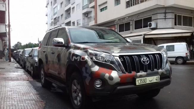 سيارة في المغرب Prado - 240977
