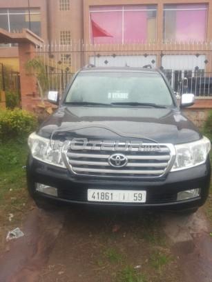 سيارة في المغرب Vx200 - 208828