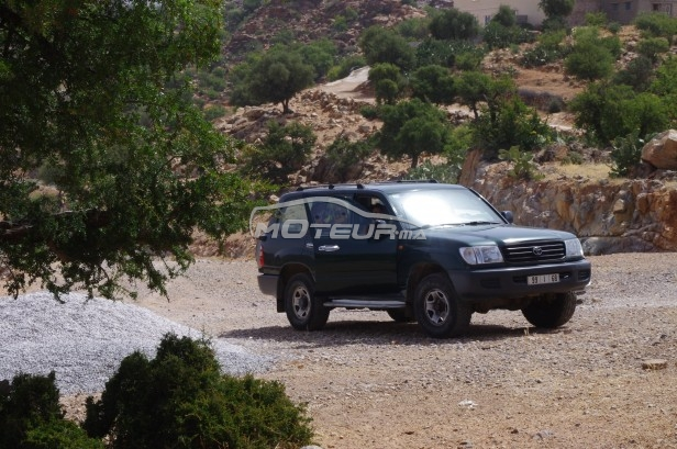 سيارة في المغرب - 202211