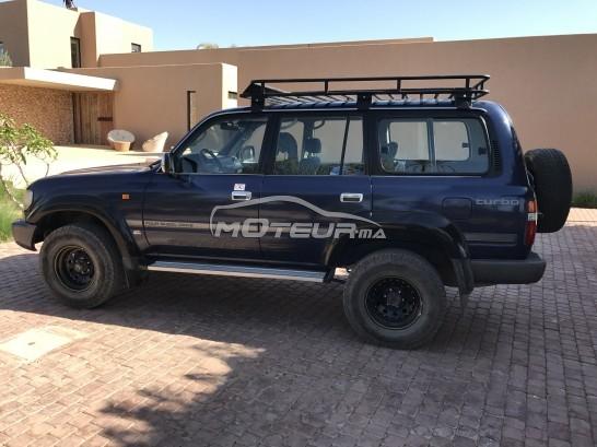 سيارة في المغرب Hdj80 - 157429