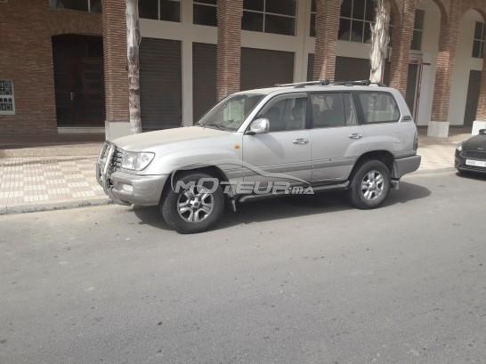 سيارة في المغرب Hdj100 vx - 201049