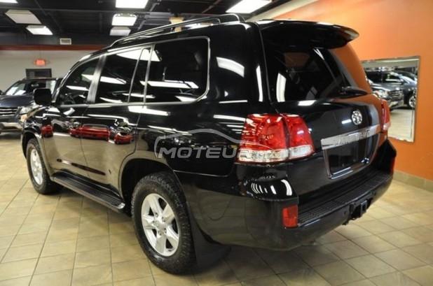 سيارة في المغرب vx v8 - 239664