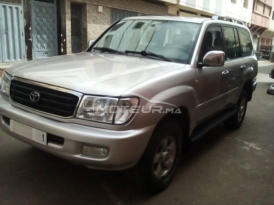 سيارة في المغرب - 227134