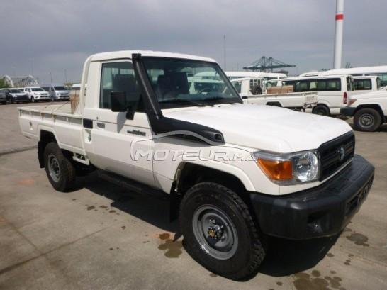 سيارة في المغرب Hzj79 - 244765