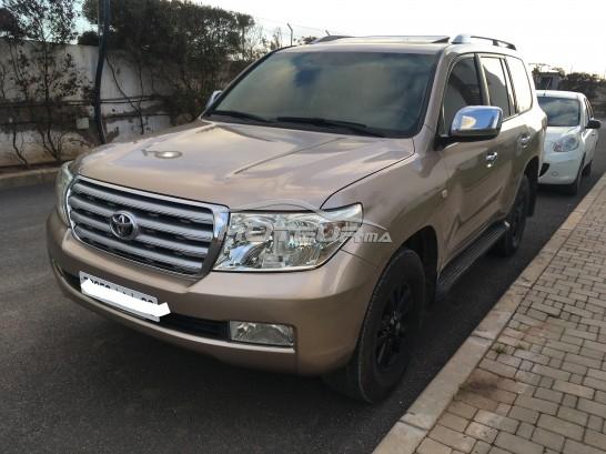 سيارة في المغرب - 210719