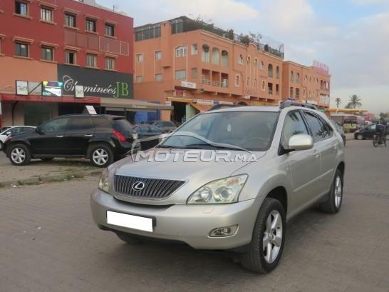 سيارة في المغرب TOYOTA Lexus Rx300 - 260121