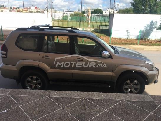 سيارة في المغرب TOYOTA Prado Vx - 243292