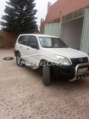 سيارة في المغرب تويوتا برادو - 225840