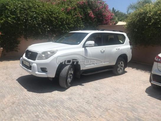 سيارة في المغرب تويوتا برادو - 221533