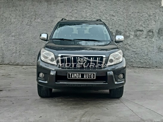 سيارة في المغرب TOYOTA Prado Tx gold - automatique - 321684