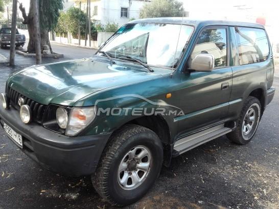 سيارة في المغرب TOYOTA Prado - 249375