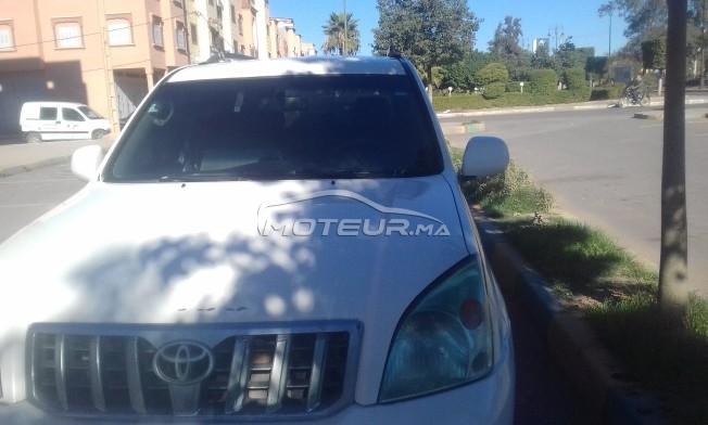 سيارة في المغرب TOYOTA Prado Gx - 247838