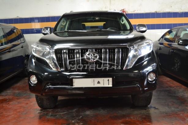 سيارة في المغرب TOYOTA Prado - 265377