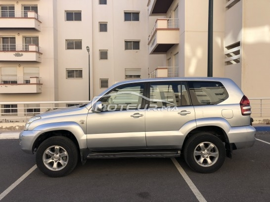 سيارة في المغرب TOYOTA Prado D4d - 281641