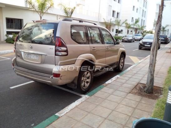 سيارة في المغرب TOYOTA Prado Vx - 242990