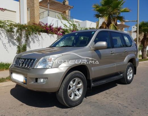 سيارة في المغرب TOYOTA Prado D4d - 286653