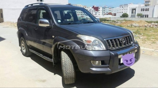 سيارة في المغرب Vx - 240835