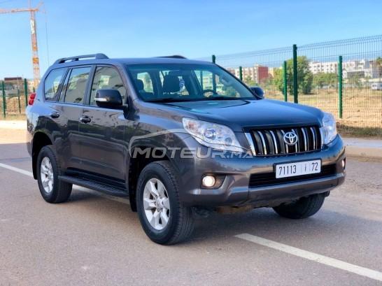 سيارة في المغرب 3.0 d4d 4x4 - 239147