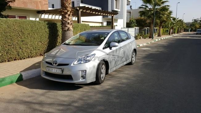 Voiture au Maroc TOYOTA Prius - 143663