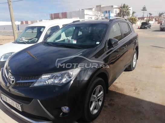 سيارة في المغرب TOYOTA Rav-4 - 257889
