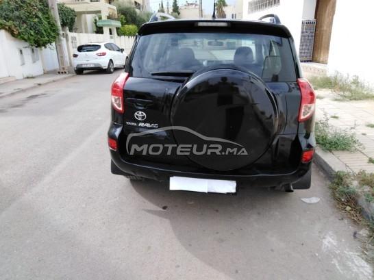 سيارة في المغرب تويوتا راف-4 - 235394