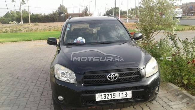 سيارة في المغرب تويوتا راف-4 - 232694