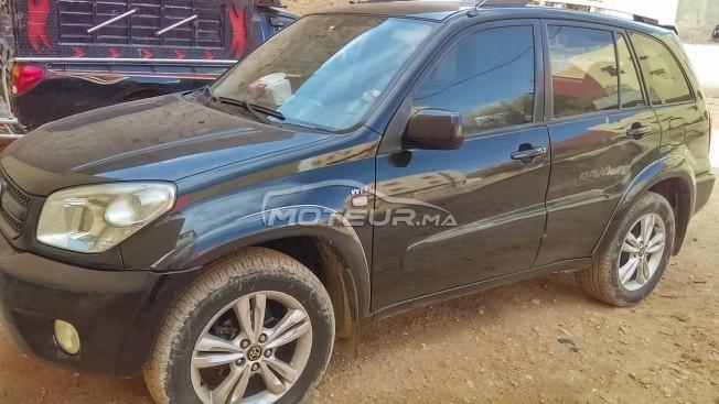 سيارة في المغرب TOYOTA Rav-4 - 258095