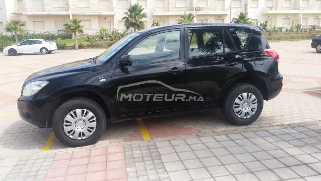 سيارة في المغرب تويوتا راف-4 - 226300