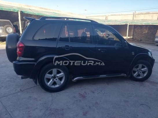 سيارة في المغرب TOYOTA Rav-4 D4d - 244245