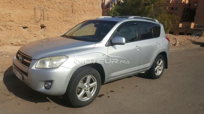 سيارة في المغرب TOYOTA Rav-4 D4d - 244501