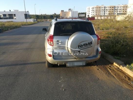 سيارة في المغرب TOYOTA Rav-4 - 253390