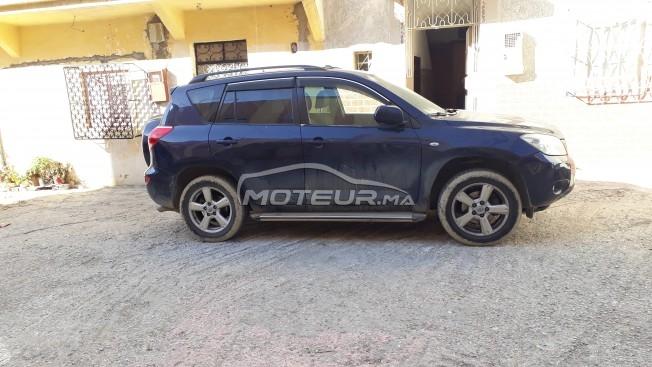 سيارة في المغرب TOYOTA Rav-4 - 252397