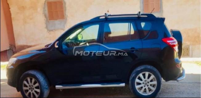 سيارة في المغرب TOYOTA Rav-4 - 258751