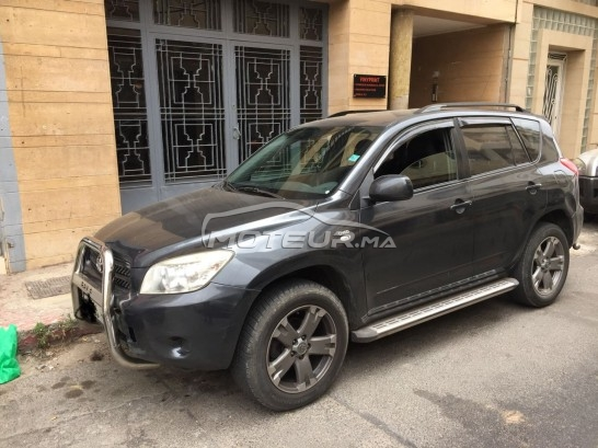 سيارة في المغرب - 227867