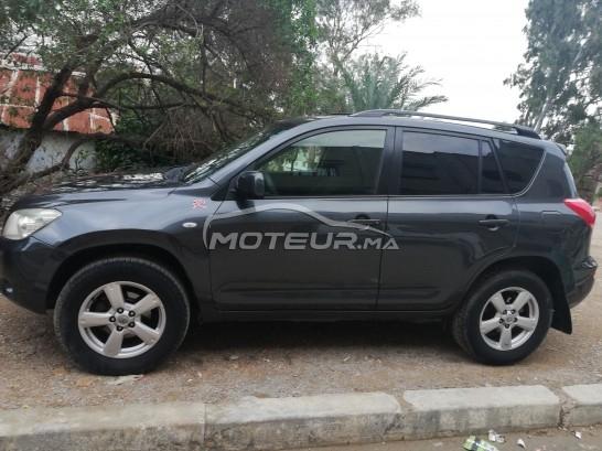 سيارة في المغرب TOYOTA Rav-4 - 243101