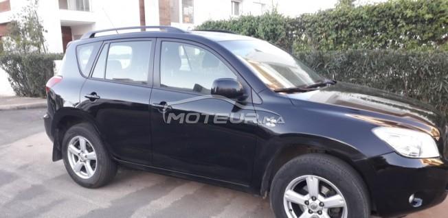 سيارة في المغرب TOYOTA Rav-4 - 257993